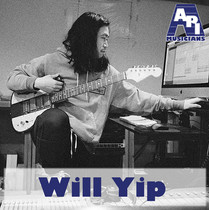 Will Yip: APAHM 2021 Interview