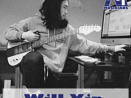 Will Yip