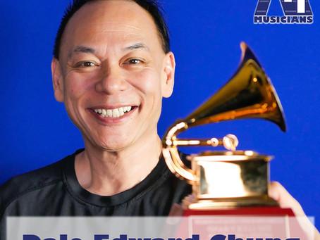 Dale Edward Chung