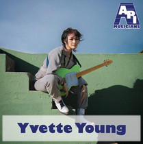 Yvette Young: APAHM 2021 Interview