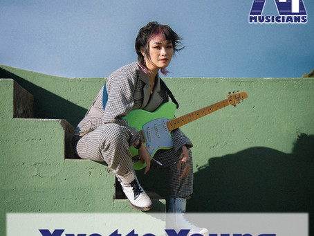 Yvette Young