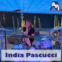 India Pascucci: APAHM 2021 Interview