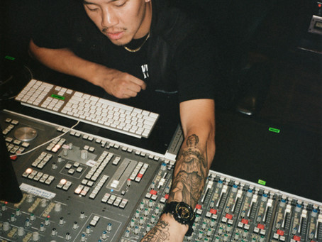 David Yungin Kim