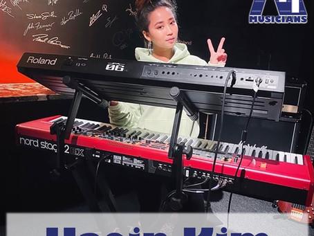 Haein Kim