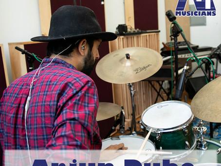 Arjun Dube