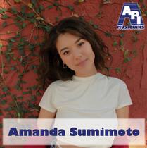Amanda Sumimoto (Himeko): APAHM 2021 Interview
