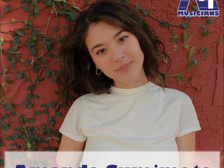 Amanda Sumimoto (Himeko)