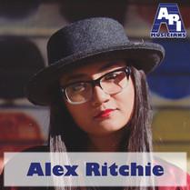 Alex Ritchie: APAHM 2021 Interview