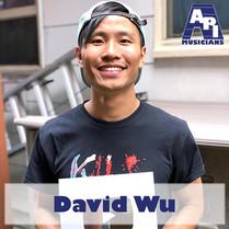 David Wu (Riffshop): APAHM 2021 Interview