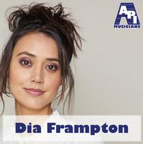 Dia Frampton: APAHM 2021 Interview