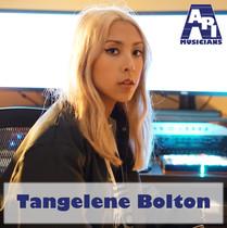 Tangelene Bolton: APAHM 2021 Interview