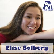 Elise Solberg: APAHM 2021 Interview