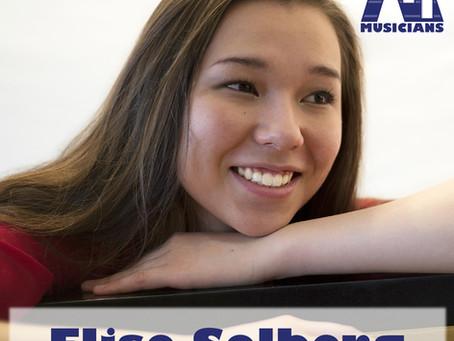 Elise Solberg