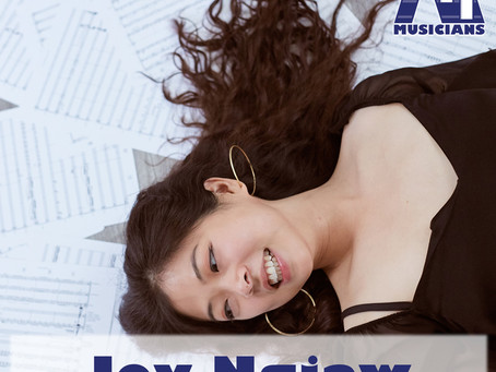 Joy Ngiaw