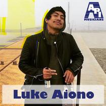 Luke Aiono: APAHM 2021 Interview