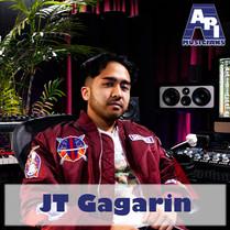 JT Gagarin: APAHM 2021 Interview