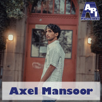 Axel Mansoor: APAHM 2021 Interview