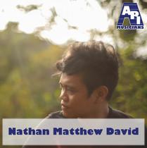 Nathan Matthew David: APAHM 2021 Interview