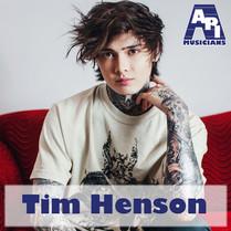 Tim Henson (W6RST): APAHM 2021 Interview