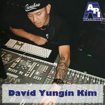 David Yungin Kim: APAHM 2021 Interview