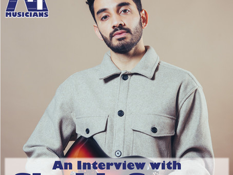 An Interview with Shubh Saran