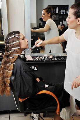 Yilsen Makeup Artist