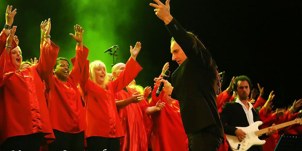 Concert 'One Heart Gospel'