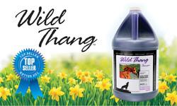 Wild Thang 3x5