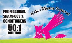 Kelco 3x5