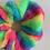 Thumbnail: Jumbo Fluffy Rainbow