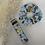 Thumbnail: Mint Green Disney Furry Friends Keychain