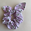 Thumbnail: Purple with Daisies