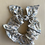 Thumbnail: White with Blue Flowers