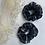 Thumbnail: Black with White Tartan