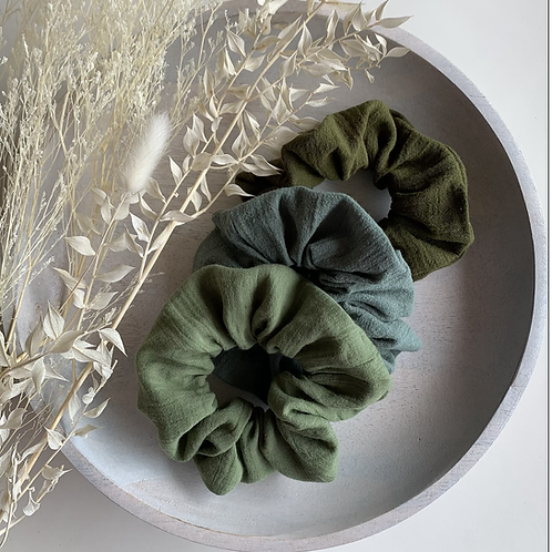 The Greens Cheesecloth 3 Pack