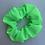 Thumbnail: Neon Coloured Scrunchies