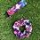 Thumbnail: Purple Butterfly Keychain