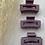 Thumbnail: 4cm Mini Hair Clip