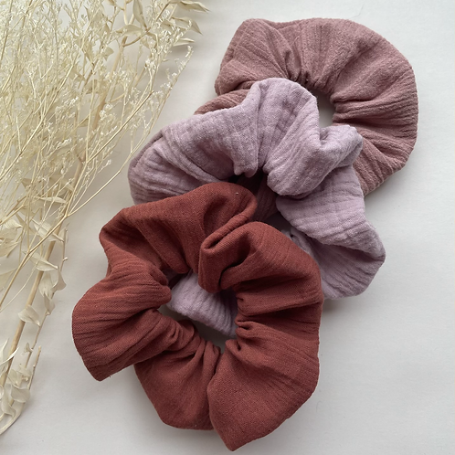 Pinky Red Cheesecloth 3 Pack