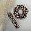 Thumbnail: Leopard Keychain
