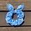 Thumbnail: Glitter Blue Bees