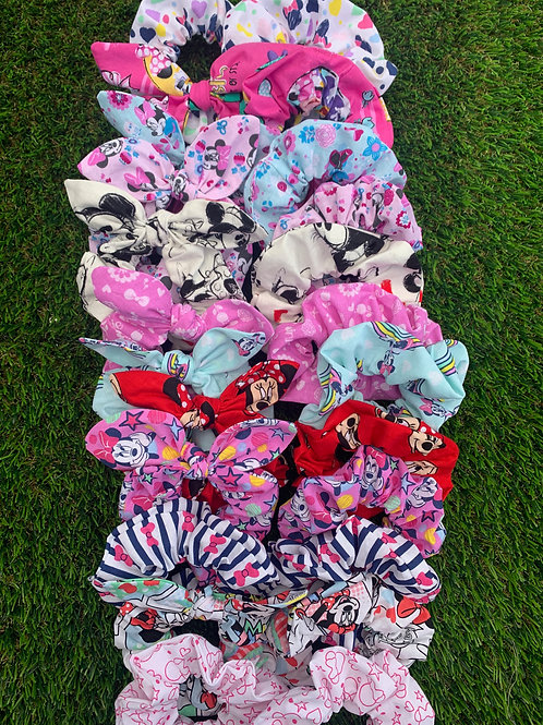 Girl Mouse 5 Pack