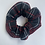 Thumbnail: Black with Red and White Tartan