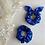 Thumbnail: Royal Blue Satin