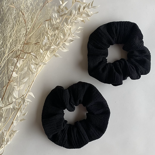 Black Cheesecloth