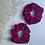 Thumbnail: Bright Pink Velvet