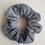 Thumbnail: Grey Towel Scrunchie