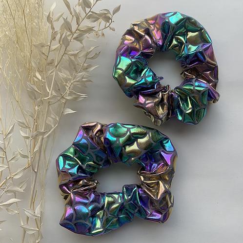 Pastel Mermaid Metallic