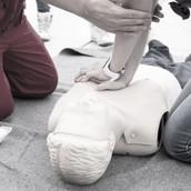 ratownictwo + pierwsza pomoc
