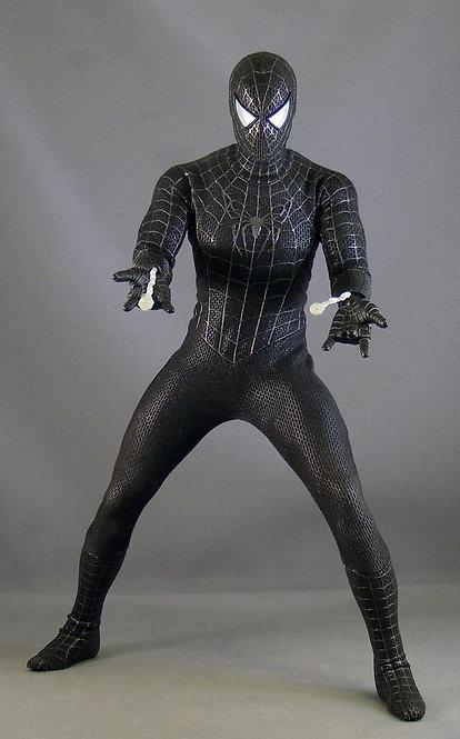 Fantasia Spider Man Sam Raimi - Black